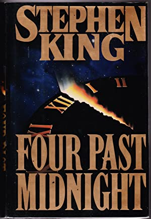 Four Past Midnight (inscribed copy)