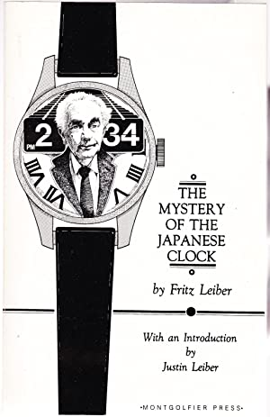 The Mystery of the Japanese Clock