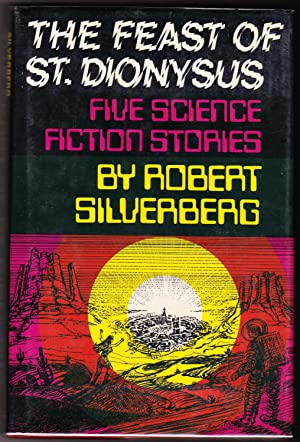 Feast of St.Dionysus (signed copy)