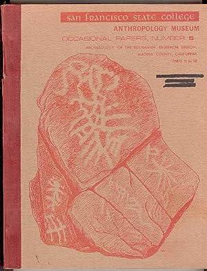 THE ARCHAEOLOGY OF THE BUCHANAN RESERVOIR REGION,: King, Thomas F.
