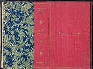 Salesman's Dummy] Historical Romances of William Harrison: Ainsworth, William Harrison