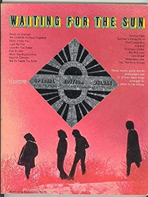 Waiting for the Sun: The Doors; Leo