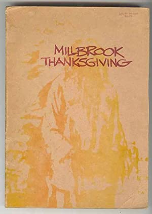 Millbrook Thanksgiving: Schneider, Walter