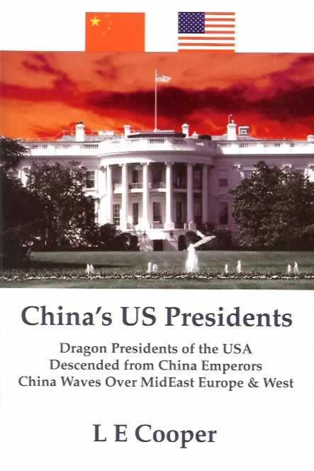 China's US Presidents : Dragon Presidents of