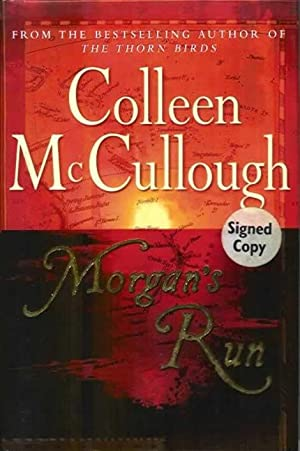 Morgan's Run: McCullough, Colleen