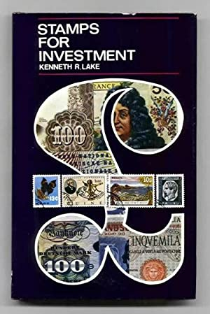 Stamps for Investment