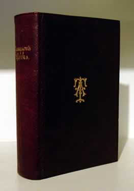 The Works of Alfred Lord Tennyson, Poet: Tennyson, Alfred Lord