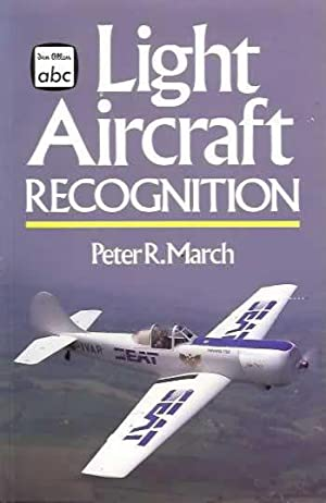 Light Aircraft Recognition: March, Peter R.
