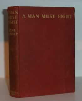 A Man Must Fight: Tunney, Gene