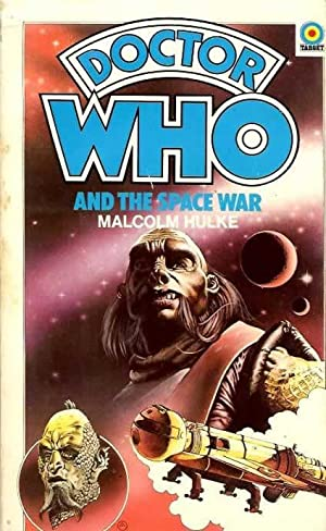Doctor Who and the Space War
