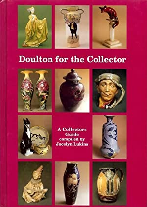 Doulton for the Collector: A Collector's Guide (Doulton collectables series)