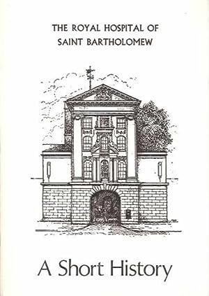 The Royal Hospital of Saint Batholomew : Kerling, Nellie J.