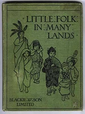 Little Folk in Many Lands: Laurence, Hugh