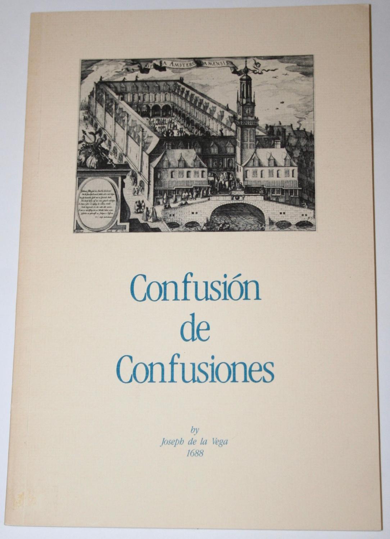 Confusion de Confusiones (English Version w/