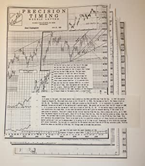 Precision Timing Weekly Letter, June 25, 1993: Vodopich, Don