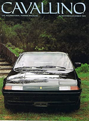 Cavallino Magazine 2 - Ferrari