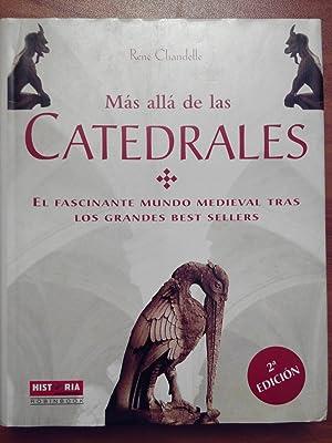 Más allá de las catedrales: René Chandelle