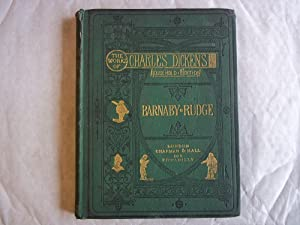The Works of Charles Dickens. Household Edition.: Dickens. Charles