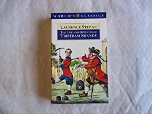 The Life and Opinions of Tristram Shandy,: Sterne, Laurence