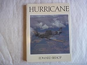 Hurricane.: Bishop. Edward