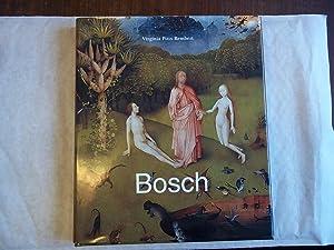 Bosch. Hieronymus Bosch and the Lisbon Temptation: Rembert, Virginia Pitts