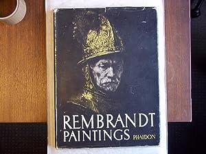Rembrandt. Selected Paintings.: Rembrandt/Borenius. Prof. T
