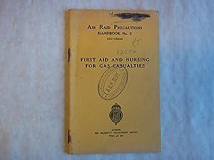 Air Raid Precautions Handbook No. 2. (: Anon