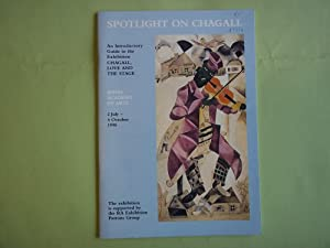 Spotlight on Chagall. An Introductory Guide to: Chagall/Anon
