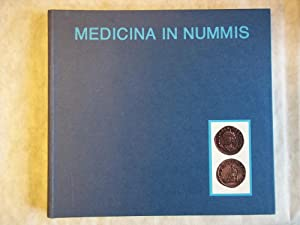 MEDICINA IN NUMMIS: FROM THE NUMISMATIC COLLECTION: Antall, Jozsef &