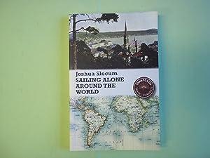 Sailing Alone Around the World (Stanfords Travel: Slocum, Joshua