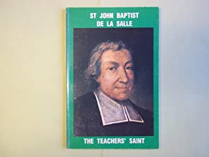 St.John Baptist De La Salle: O'Toole, Lawrence