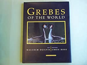 Grebes of the World: Ogilvie, M. A.;