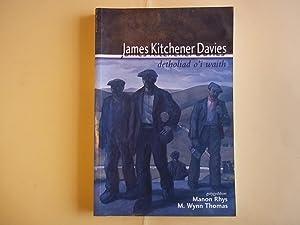 James Kitchener Davies: Detholiad O'i Waith: James Kitchener Davies,