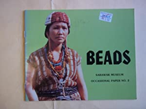 Beads. Sarawak Museum Occasional Papers No.2.: Anon