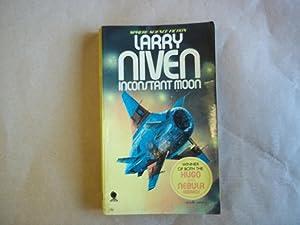 Inconstant Moon (Sphere science fiction): Niven, Larry; Barnes,