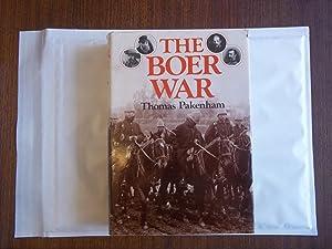 The Boer War: Thomas Pakenham