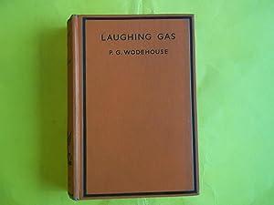 Laughing Gas.: Wodehouse, P. G.