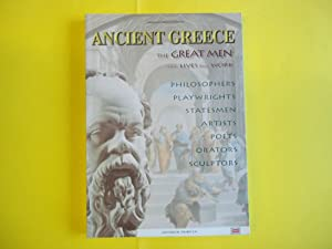 Prominent Greeks of Antiquity: Their Lives &: Papadogeorgos. Georgious