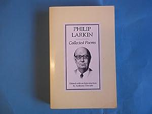 Philip Larkin Collected Poems: Philip Larkin