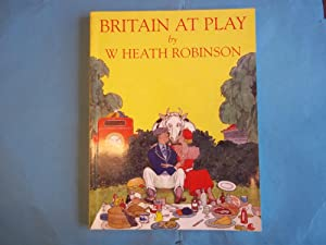 Britain at Play. Edited By Geoffrey Beare.
