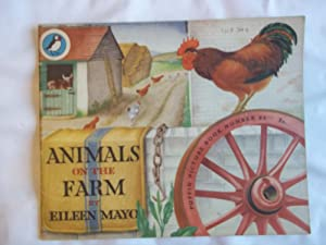 Animals on the Farm. Puffin Picture Book.
