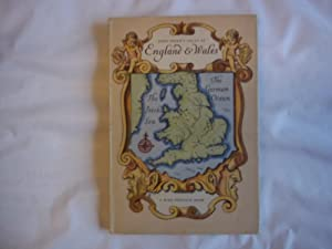 An Atlas of Tudor England and Wales.