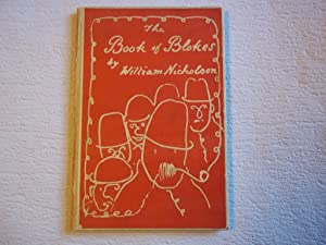 The Book of Blokes.