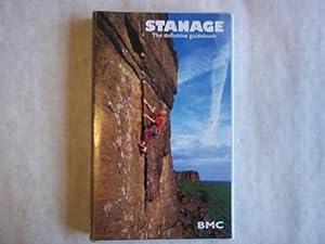Stanage. Peak Rock Climbs.: Craggs, Chris