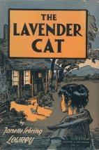 The Lavender Cat.: Lowrey, Janette Sebring,