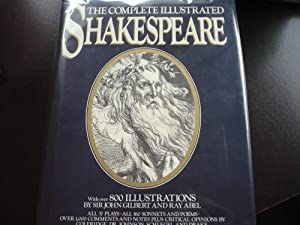 The Complete Illustrated Shakespeare: 3 Volumes in: Shakespeare, William edited