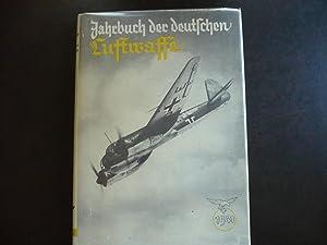 Jahrbuch der Deutschen Luftwaffe 1941.: Goring, Reichsmarschall and