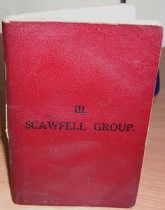 Climbs on the Scawfell Group. A Climbers' Guide.: HOLLAND C. F.
