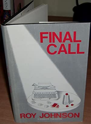 Final Call.: JOHNSON Roy.