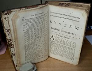 A Systerm of Practical Mathematics.: POTTER John.